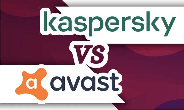 Kaspersky vs Avast
