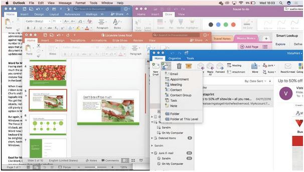 Deinstallieren Sie Microsoft Office auf Ihrem Mac