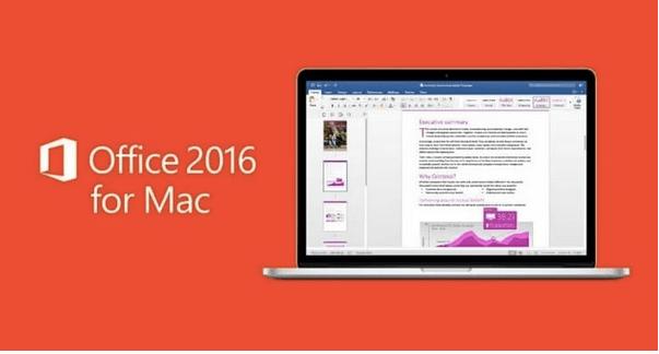 Microsoft Office-Suite 2016