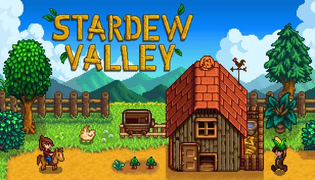 Stardew Valley Dampf