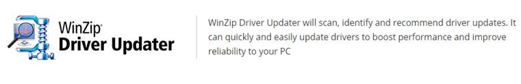 WinZip-Treiber-Updater