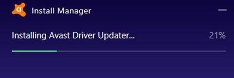 Avast Driver Updater herunterladen
