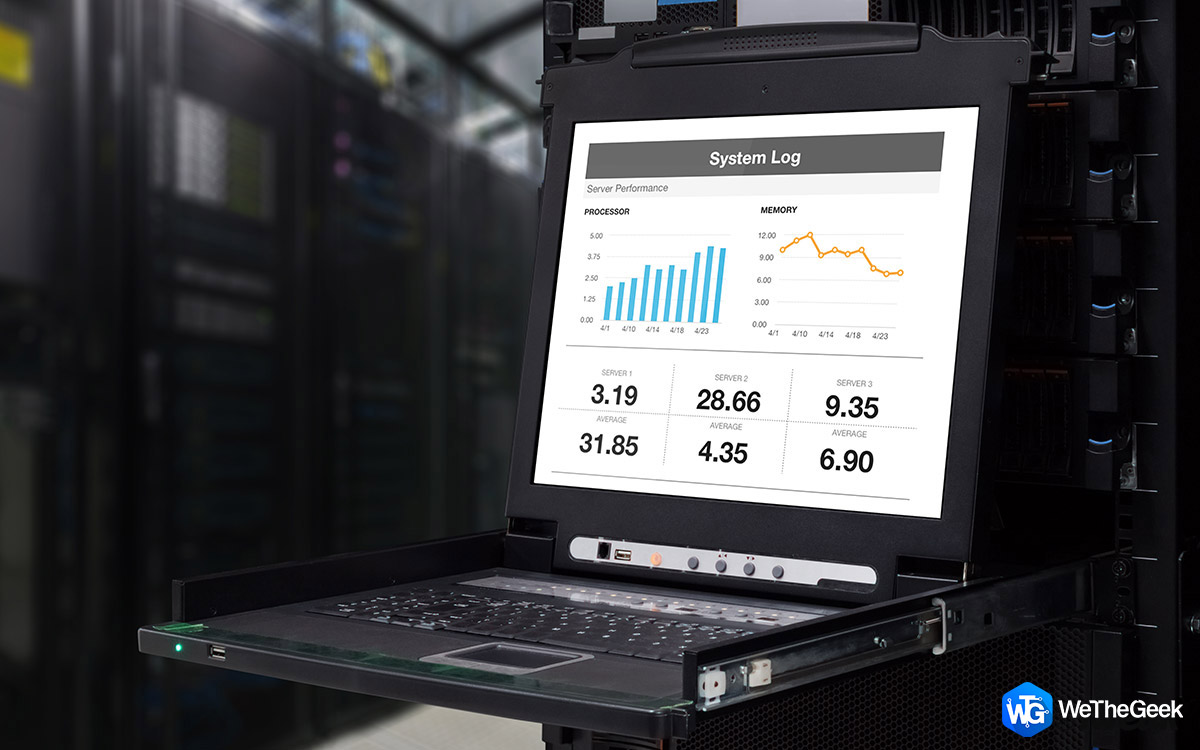 7 Best Server Monitoring Software & Tools (2021)