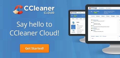 CCleaner-Cloud