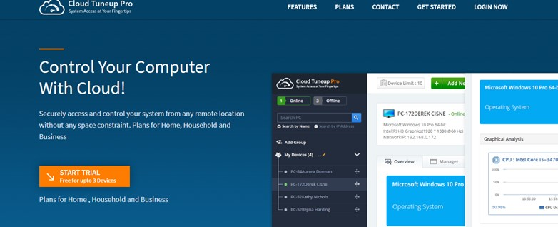 Cloud Tuneup Pro