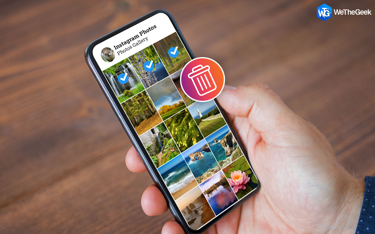 How To Delete Duplicate Instagram Photos (Saved) On Your Phone?