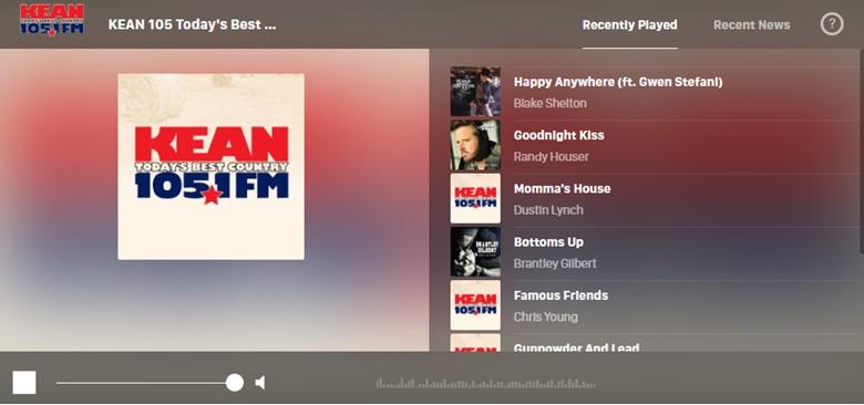 КИН 105.1 FM