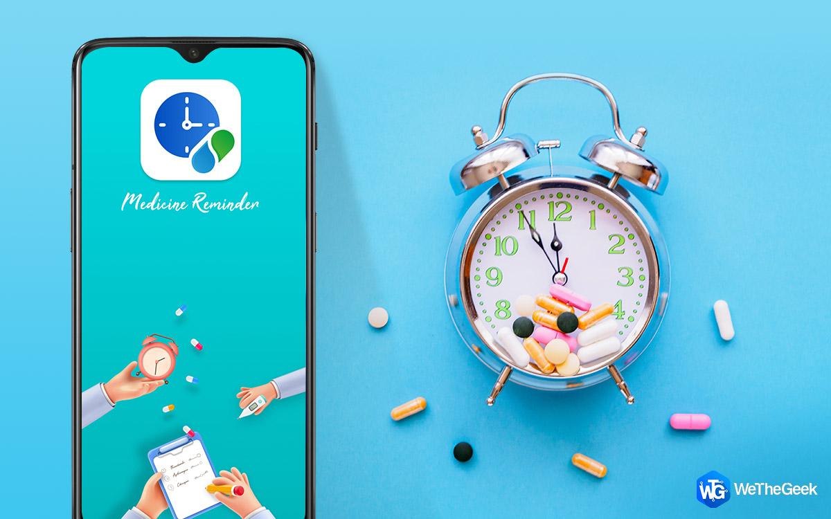 Medicine Reminder App Review: Pill Management & Medication Tracker App