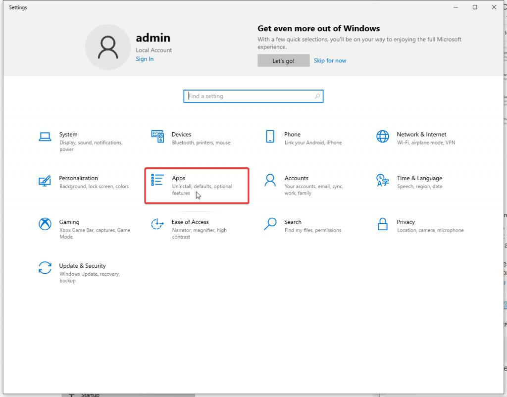 Stoppen Sie das Öffnen von uTorrent beim Start von Windows 10