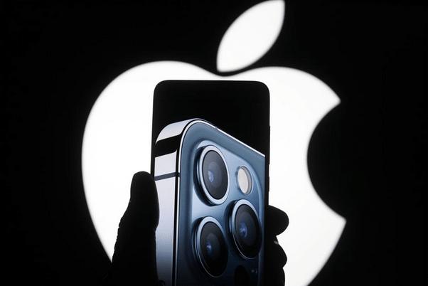 Öffentliche Betaversion von iOS 14.5