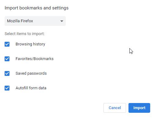 Сохраненные пароли
