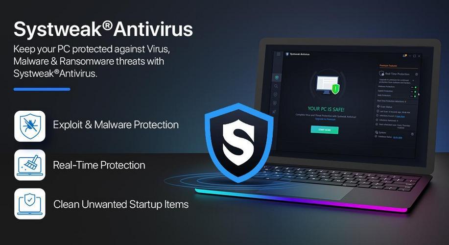 Systweak Антивирус