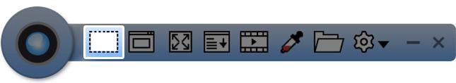 Экран записи без водяных знаков