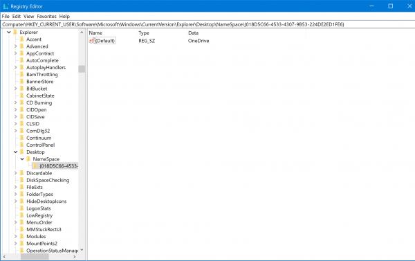 Windows-Registrierung