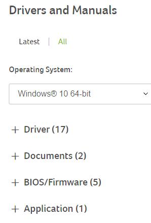 Acer WLAN-Treiber herunterladen