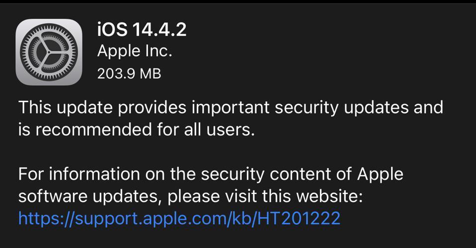 iOS-14.4.2-Update
