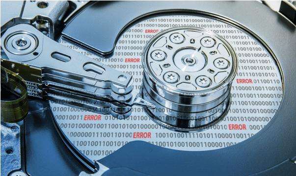 كيفية إصلاح القطاعات التالفة في القرص الصلب للويندوز Windows 10