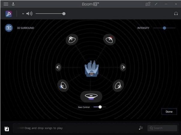 усилитель звука для windows 10