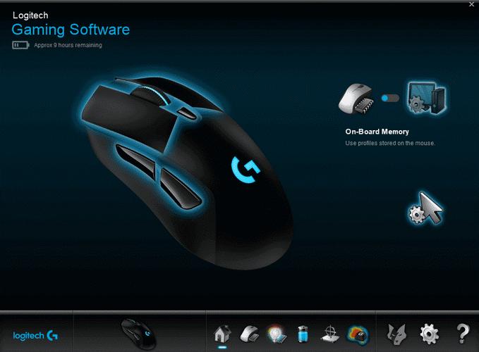 Logitech G910-Software herunterladen