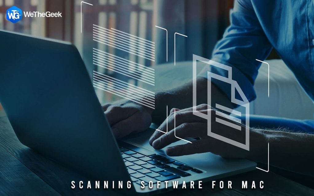 10 Best Free Scanning Software For Mac To Use In 2021