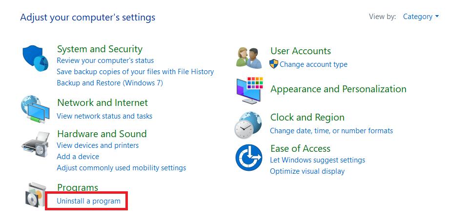 Chrome.exe-Virus entfernen