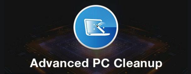 Erweiterte PC-Bereinigung.