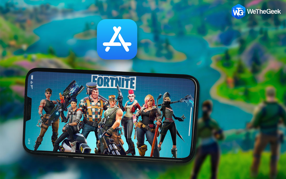Apple Faces Charges From Epic Games Due To Removal Of Fortnight From App Store
