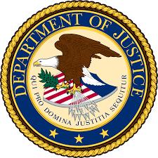 Департамент правосудия