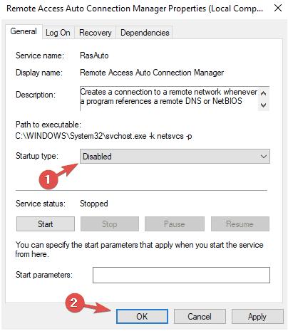 Управление дисками не загружается в Windows 10