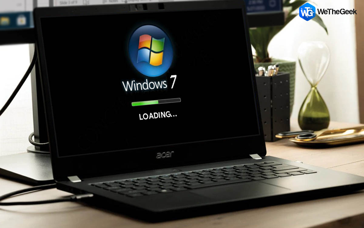 How To Fix Windows 7 Slow Boot Issues
