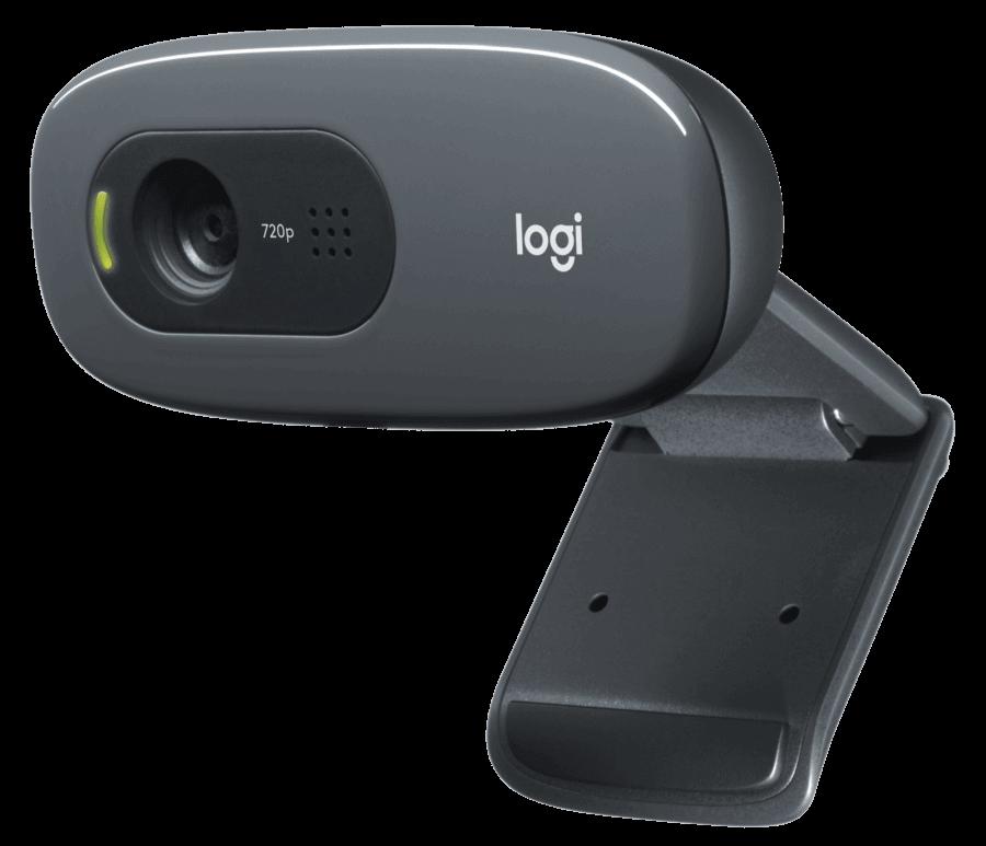 драйвер logitech webcam c270
