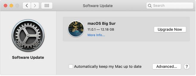 Die häufigsten Mac-Probleme