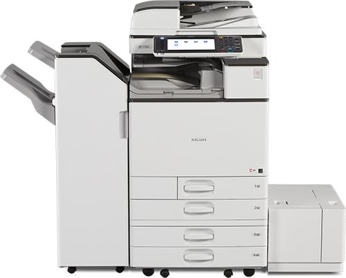 Ricoh MP C3003 Druckertreiber