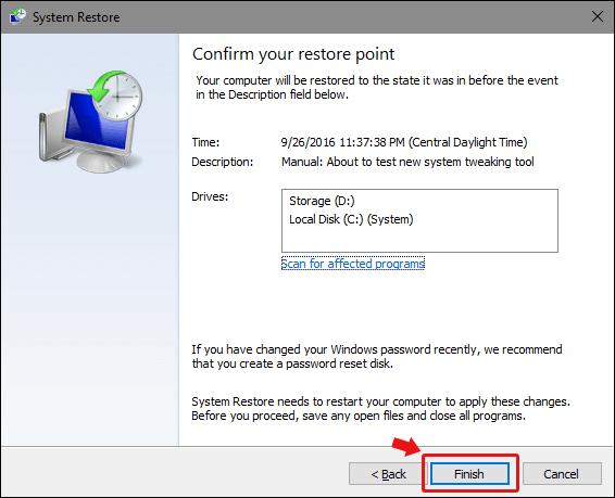 Fehlercode 0xc0000001
