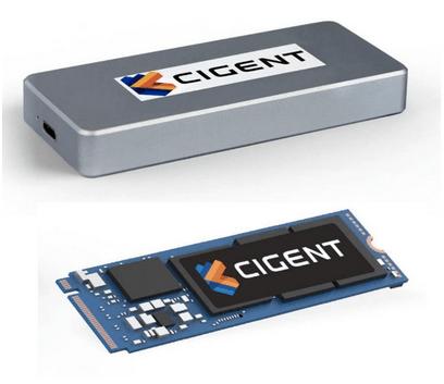 Самозащищающийся SSD для изменения формы