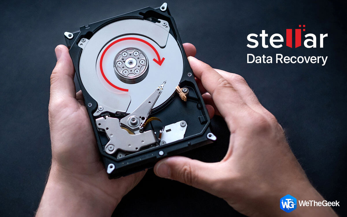 Stellar Data Recovery Review 2021: Features, Pros, Cons, Pricing & User Reviews