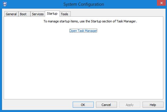 Taskmanager