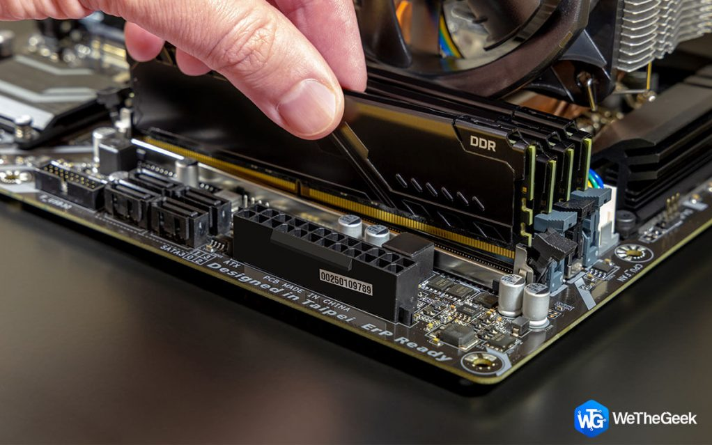 How To Clear Memory and Boost RAM on Windows