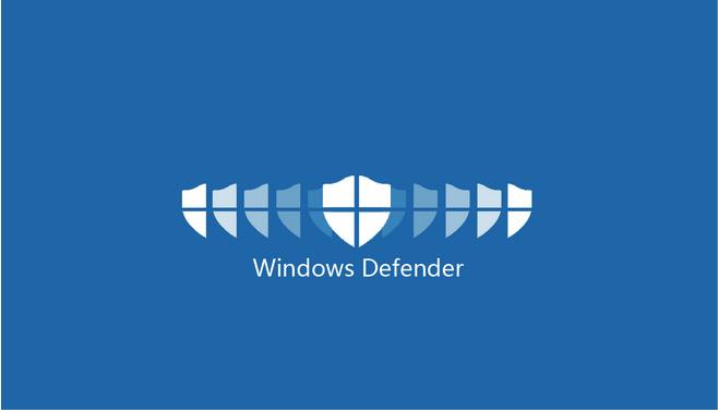 Защитник Windows вызывает Appleidav.exe