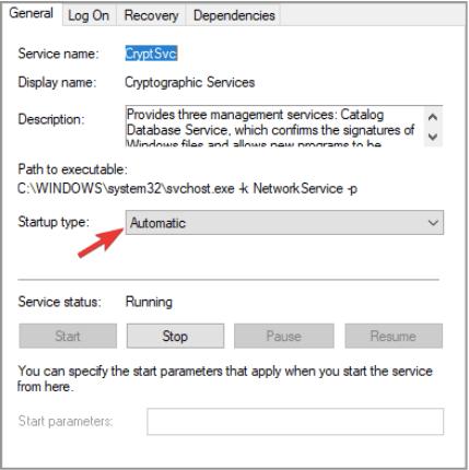 Windows-Fehlerbehebung funktioniert nicht