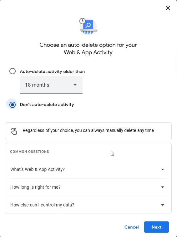 Passwortverlauf Chrome