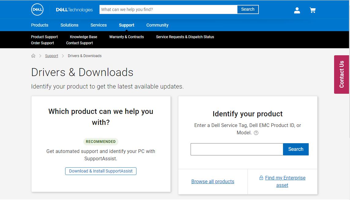 обновить драйвер дисплея Windows 10