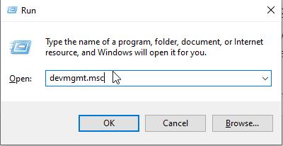 Драйвер мыши Microsoft в Windows