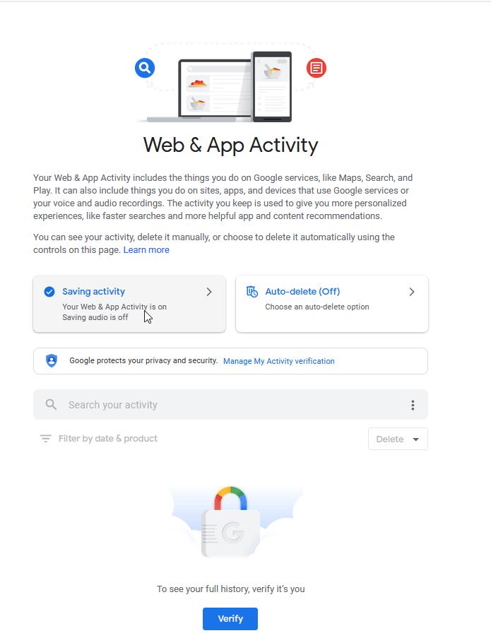 So verbergen Sie den Verlauf in Chrome
