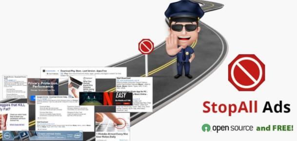 كيف يمكن التعرف على البرامج الضارة الموجودة وراء إعلانات جوجل ومنعها؟
