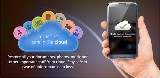 Alternativer Cloud-Speicherdienst