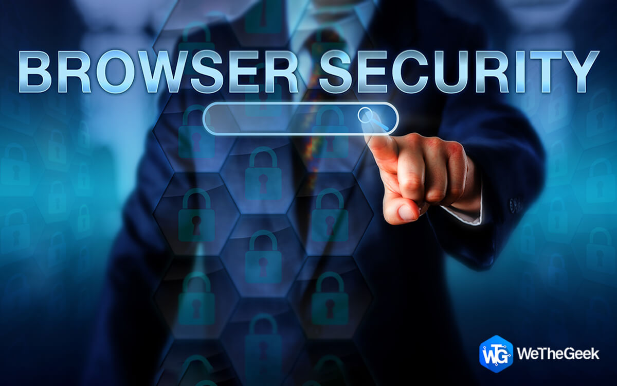 Anti-tracking Browsers To Protect Your Privacy