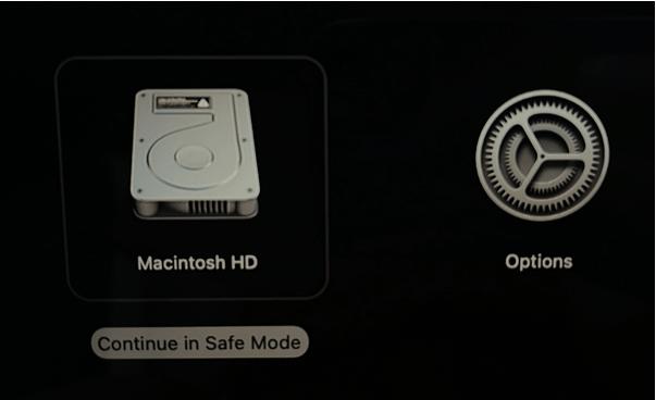 Apple Silicon-Macs