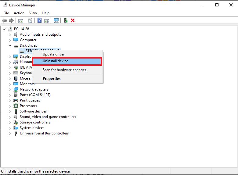 Ошибка 0x80071ac3