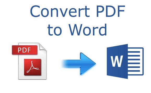 Преобразование PDF в Word на Mac